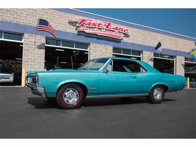 1966 Pontiac GTO | 1005117