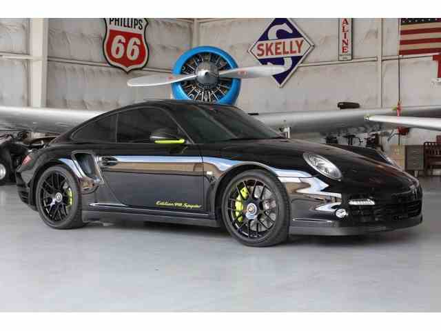 2012 Porsche 911 Turbo S   1005140