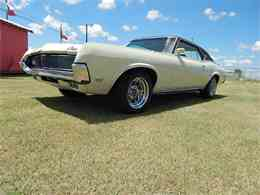 Picture of Classic 1969 Mercury Cougar Offered by Lone Star Muscle Cars - LG03