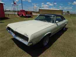 Picture of 1969 Cougar - $26,900.00 Offered by Lone Star Muscle Cars - LG03