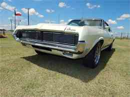 Picture of Classic 1969 Cougar located in Texas Offered by Lone Star Muscle Cars - LG03