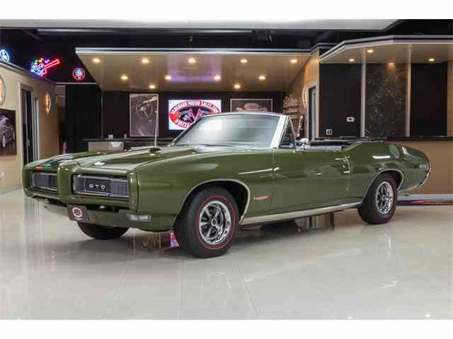 1968 Pontiac GTO | 1005150