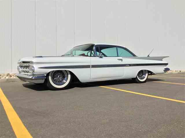 1959 Chevrolet Impala | 1005168