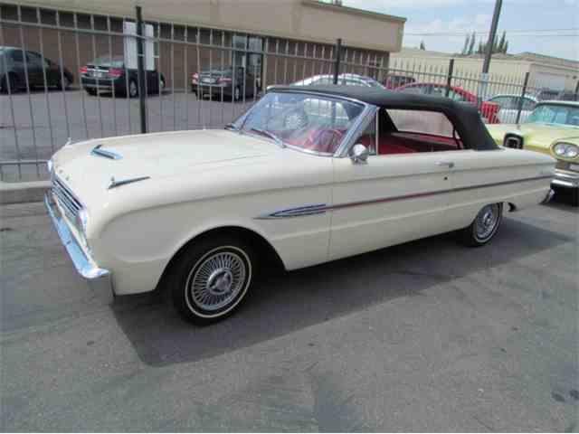1963 Ford Falcon | 1000518