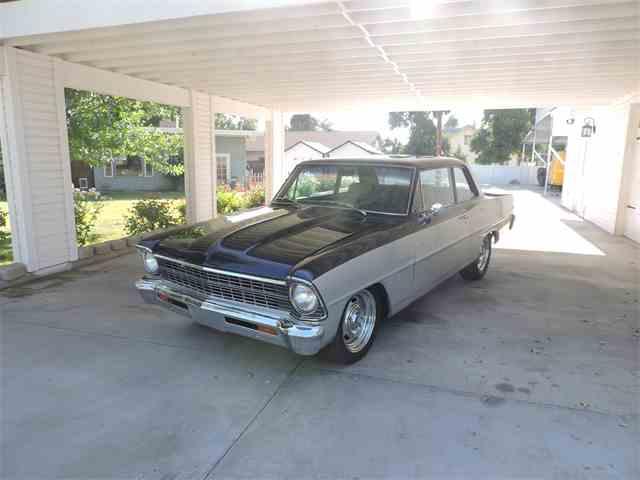 1967 Chevrolet Nova | 1005185