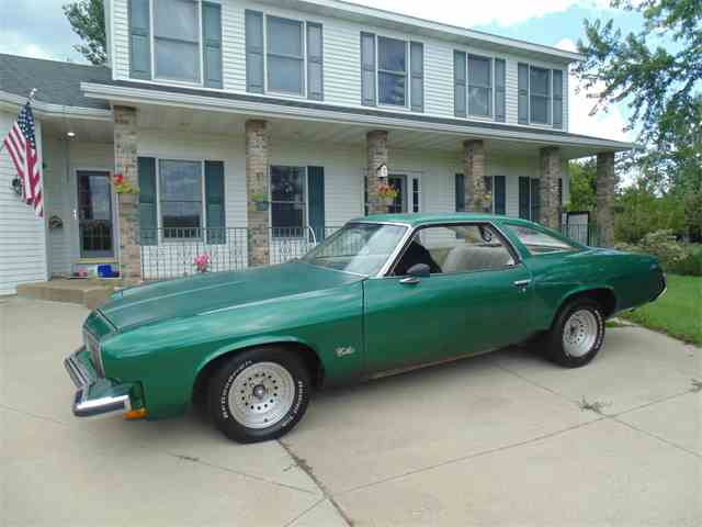 1973 Oldsmobile Cutlass | 1005199