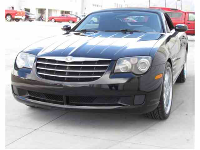 2005 Chrysler Crossfire | 1000521