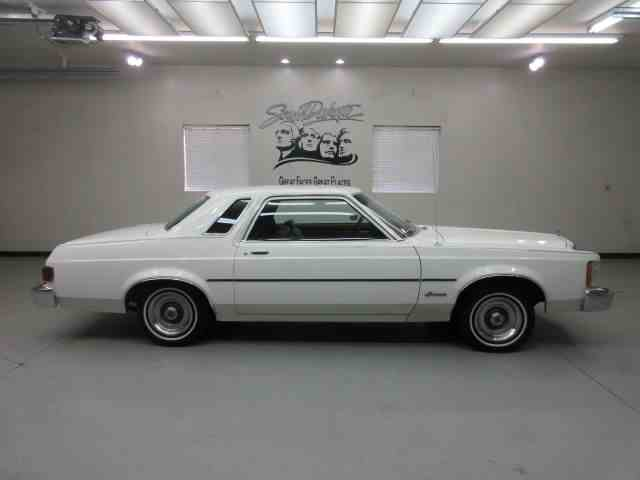Picture of 1977 Ford Granada - $10,950.00 Offered by Frankman Motor Company - LJMP