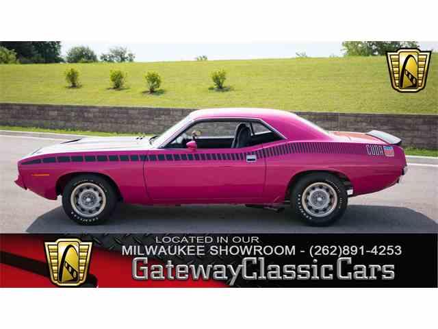1970 Plymouth Cuda | 1005220