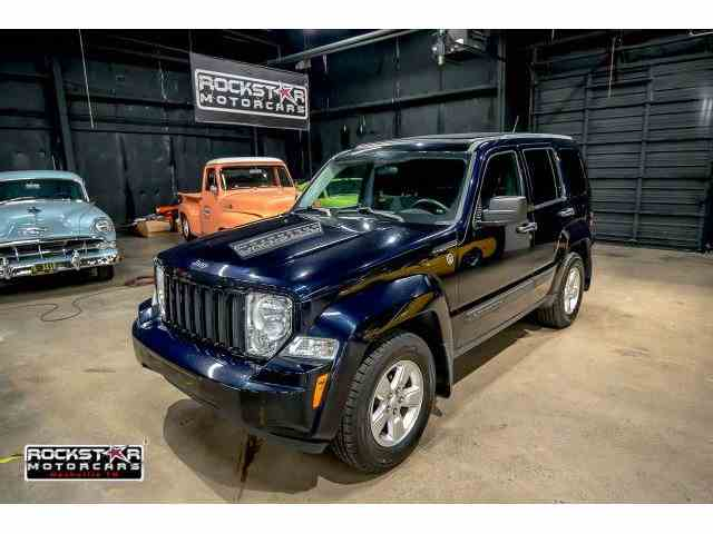 2011 Jeep Liberty | 1005221