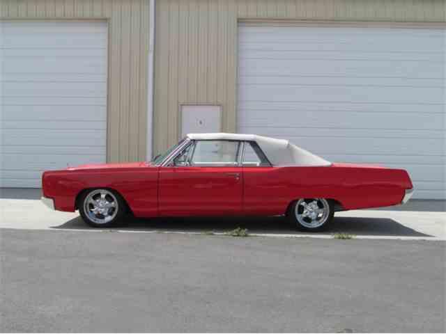 1967 Plymouth Fury III | 1000523
