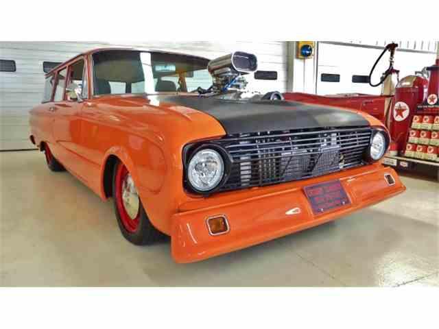 1963 Ford Falcon | 1005232