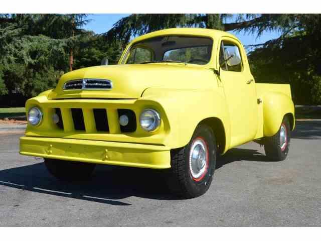 1959 Studebaker Truck | 1005234