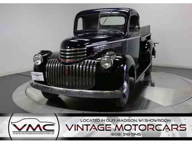 1946 Chevrolet 3100 | 1005235