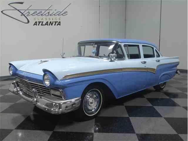 1957 Ford Custom 300 | 1005240