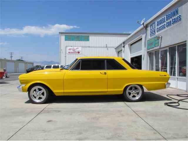1962 Chevrolet Nova | 1000525