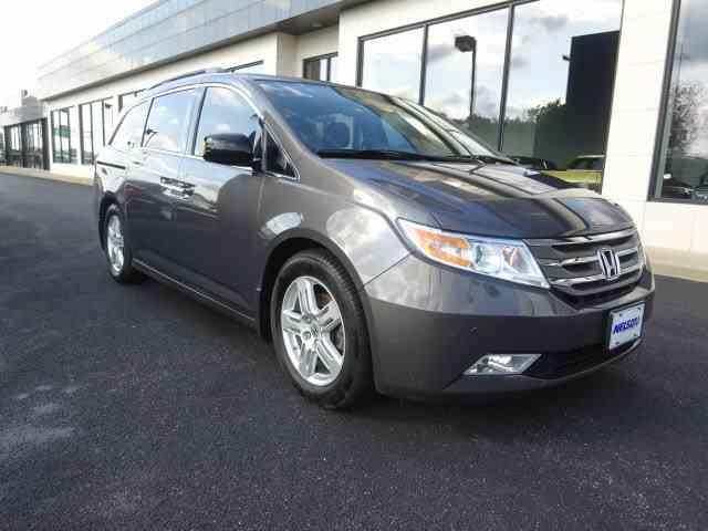 2013 Honda Odyssey | 1005250
