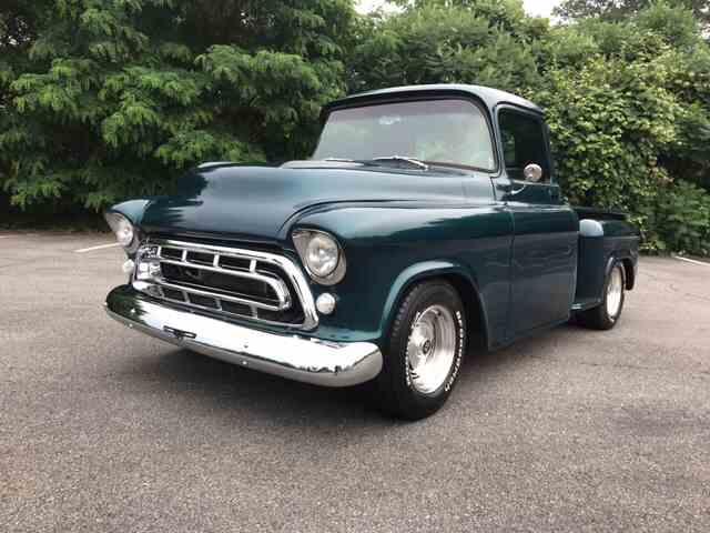1957 Chevrolet 3100 | 1005272