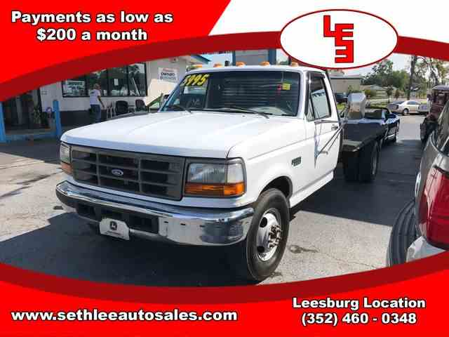 1995 Ford F350 | 1005288
