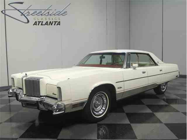 1978 Chrysler New Yorker | 1005289