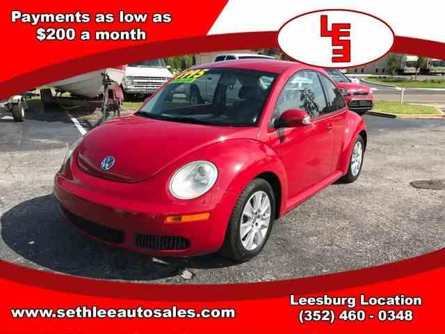 2008 Volkswagen Beetle | 1005290