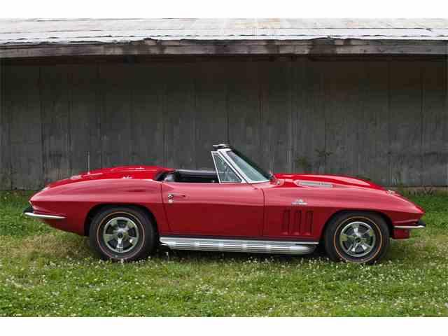 1966 Chevrolet Corvette | 1005307