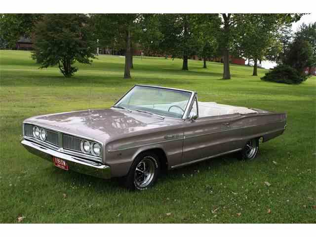 1966 Dodge Coronet 440 | 1005313