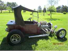 1923 ford t bucket for sale cc 1005315 for Springfield registry of motor vehicles