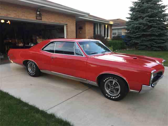 1967 Pontiac GTO | 1005316