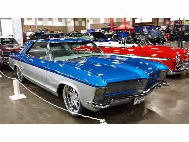 1963 Buick Riviera | 1005321