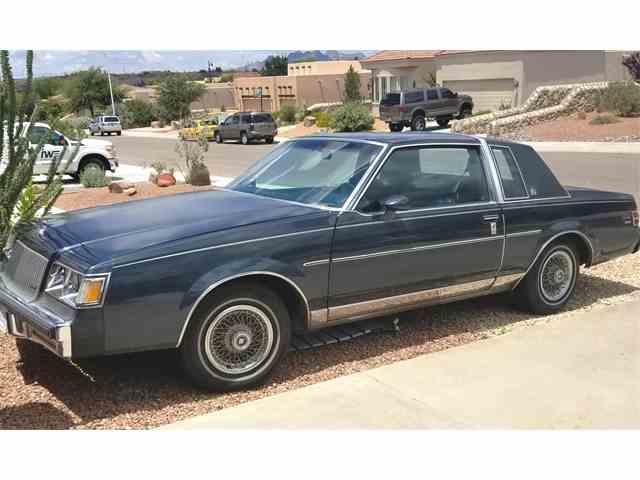 1987 Buick Regal | 1005329