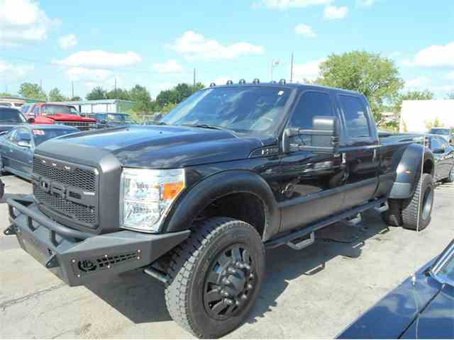 2015 Ford F350   1005356