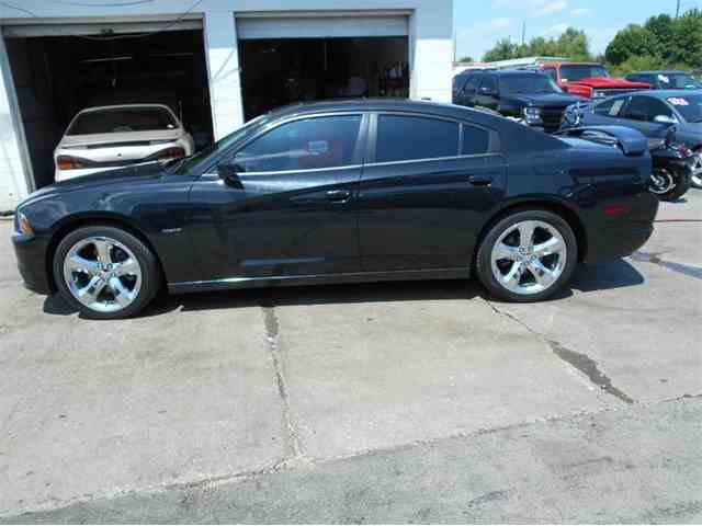 2014 Dodge Charger | 1005358