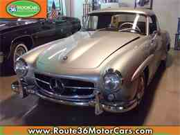 Picture of '57 SL-Class - LJR4