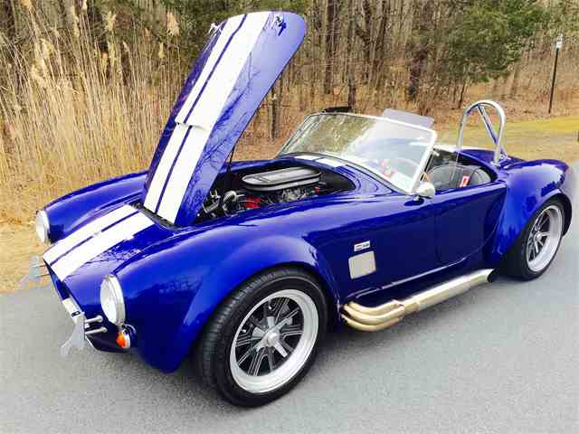 Picture of '65 Cobra located in NEW YORK - $42,000.00 Offered by a Private Seller - LJRU