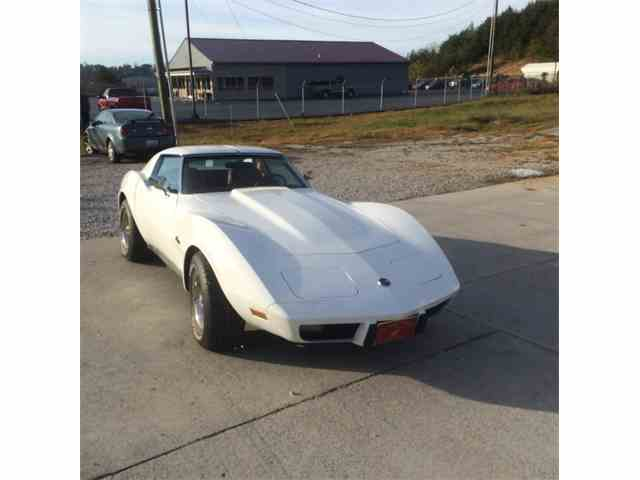 1976 Chevrolet Corvette Stingray | 1005405