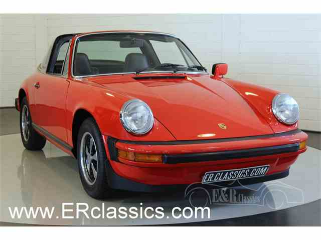 1976 Porsche 911S | 1005408