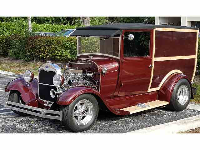 1929 Ford Model A | 1005410