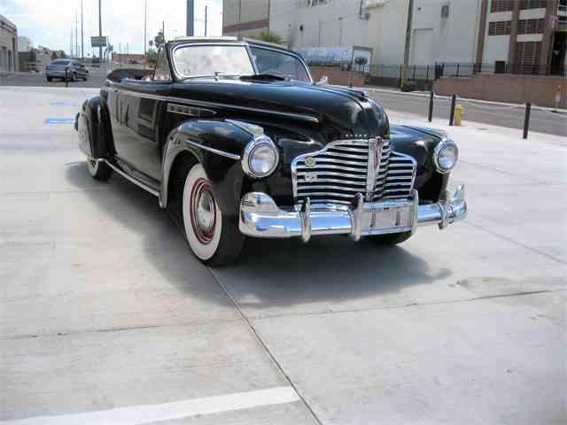 1941 Buick Super 8 | 1005440