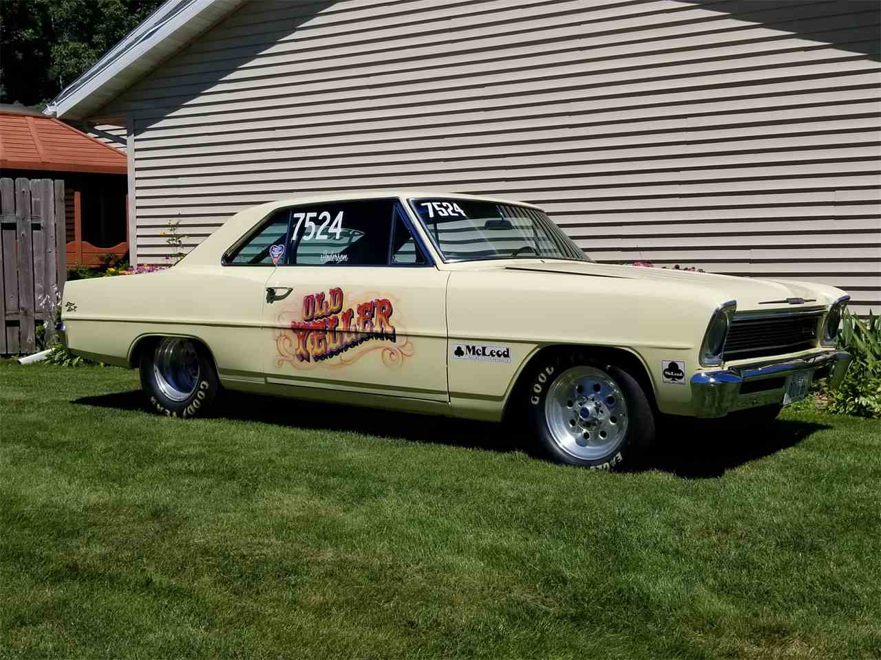 All Chevy » 1966 Chevy 2 Ss For Sale - Old Chevy Photos Collection ...