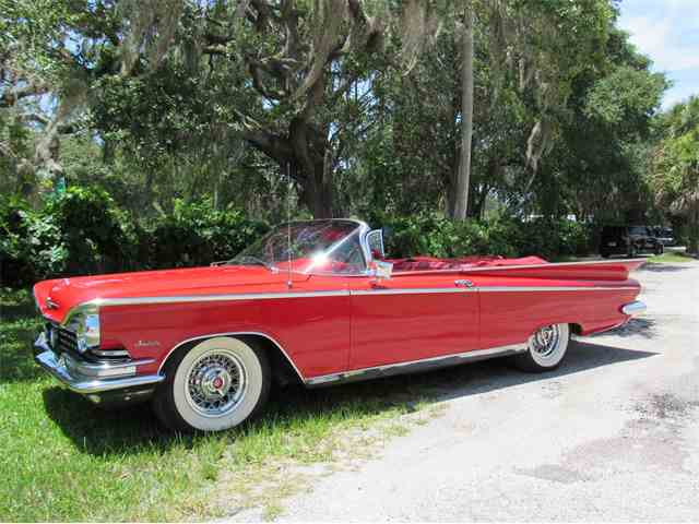 1959 Buick Invicta | 1005445