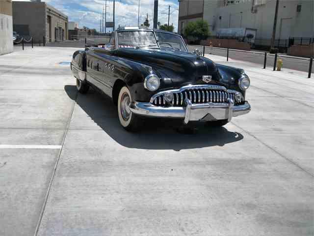 1949 Buick Super 8 | 1005452