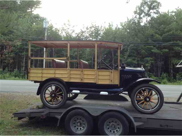 1923 Ford Model T | 1005453