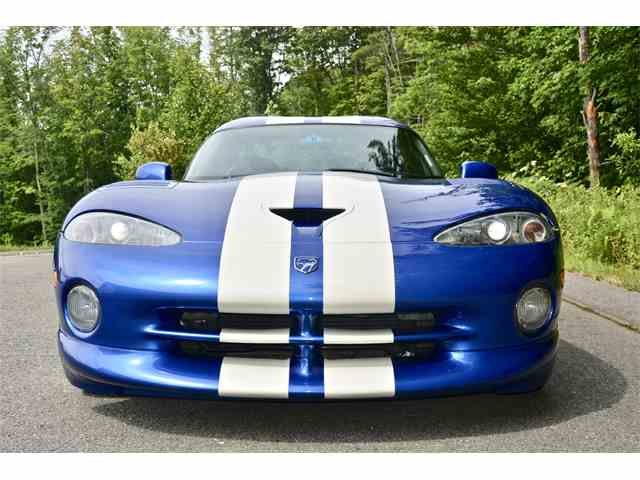 1996 Dodge Viper | 1005495