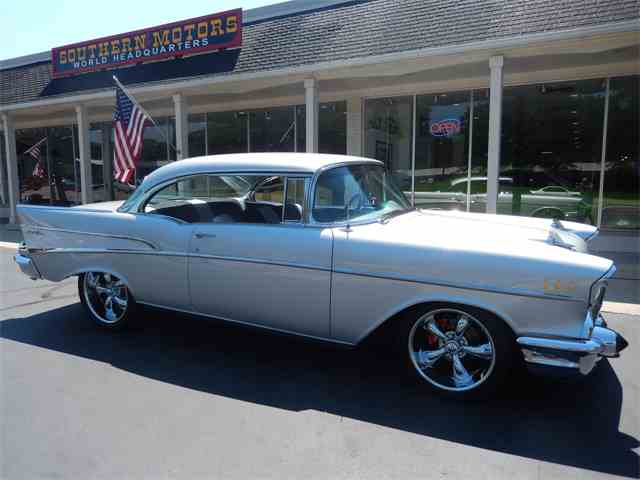 1957 Chevrolet Bel Air | 1005498