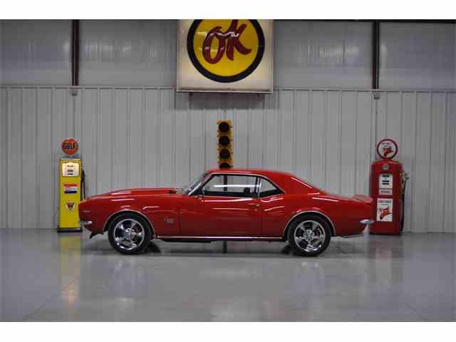 1968 Chevrolet Camaro SS | 1005506