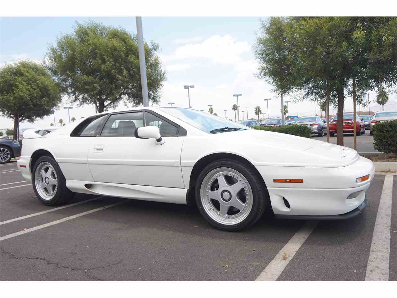 Classic Lotus Esprit for Sale on ClassicCarscom  6 Available