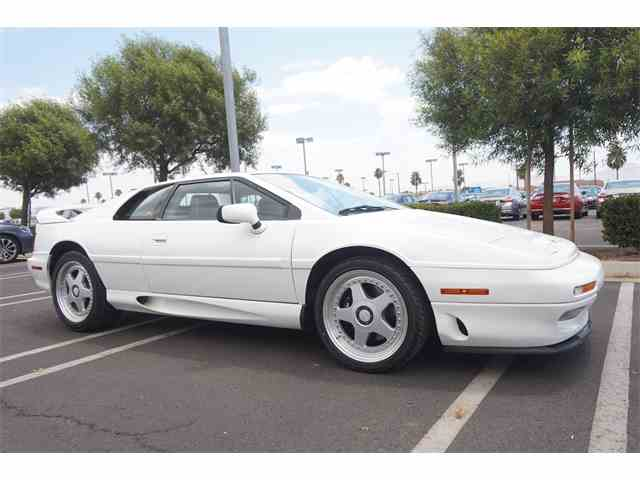 1995 Lotus Esprit | 1005515