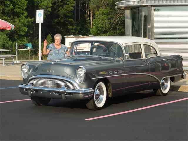 1954 Buick Special | 1005532