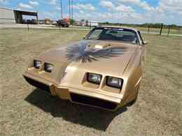 1979 Pontiac Firebird Trans Am for Sale - CC-1000556